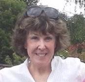 Marcia Cox