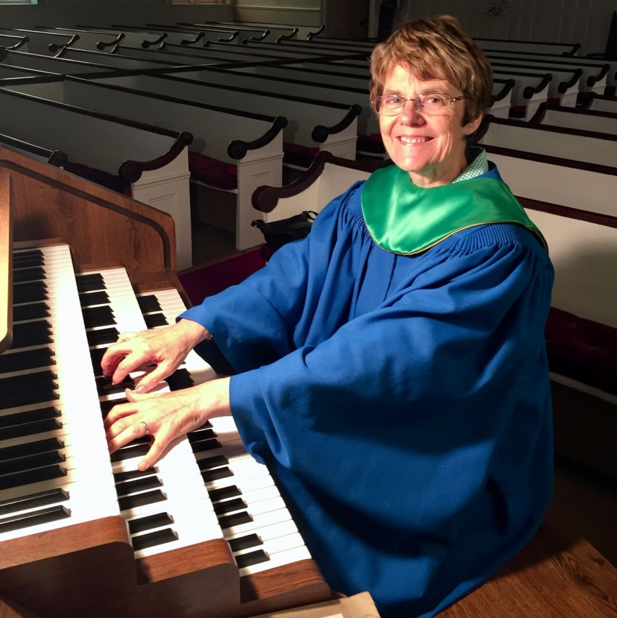 NCC Choir Director