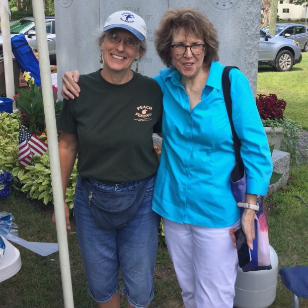 North Congregational Church Peach Fest 2019